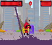 Play Mr. Incredible – Kyouteki Underminer Toujou Online