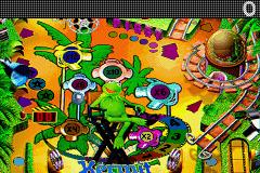 Play Muppet Pinball Mayhem Online