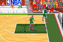 Play NBA Jam 2002 Online