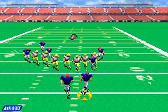 Play NFL Blitz 20-02 Online