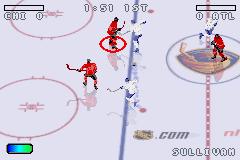 Play NHL Hitz 20-03 Online