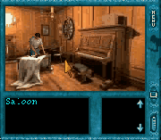 Play Nancy Drew – Message in a Haunted Mansion Online