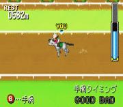 Play Narikiri Jockey Game – Yuushun Rhapsody Online