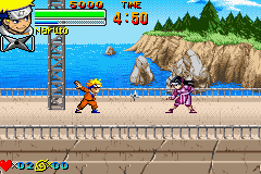 Play Naruto – Ninja Council Online