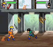 Play Naruto – Ninja Council 2 Online