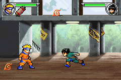 Play Naruto – Ninja Council 2 Online