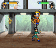 Play Naruto – Saikyou Ninja Daikesshuu 2 Online