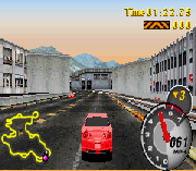 Play Need for Speed – Most Wanted Online