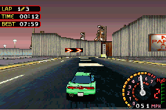 Play Need for Speed – Underground 2 Online