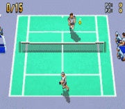 Play Next Generation Tennis Online