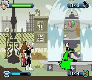 Play Nicktoons Unite! Online