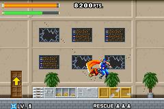 Play Ninja Cop Online