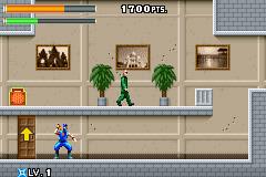 Play Ninja Five-0 Online