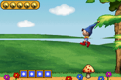 Play Noddy – A Day in Toyland Online