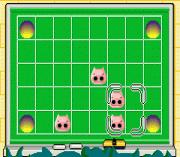 Play Nonono Puzzle Chailen Online