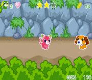 Play Ochaken no Bouken-jima – Honwaka Yume no Island Online