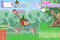 Play Ojarumaru – Gekkouchou Sanpo de Ojaru Online