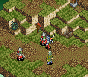 Play Onimusha Tactics Online