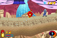 Play Ozzy & Drix Online