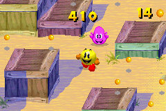 Play Pac-Man World & Ms. Pac-Man – Maze Madness Online