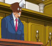 Play Phoenix Wright – Ace Attorney 3 (English beta 0.03) Online