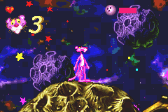 Play Pink Panther – Pinkadelic Pursuit Online