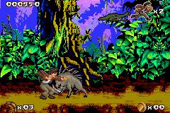 Play Pitfall – The Mayan Adventure Online