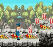 Play Postman Pat and the Greendale Rocket Online