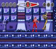Play Power Rangers – La Force du Temps Online