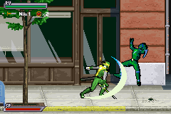 Play Power Rangers – Ninja Storm Online