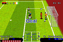Play Premier Action Soccer Online