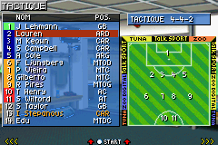 Play Premier Manager 2003-04 Online
