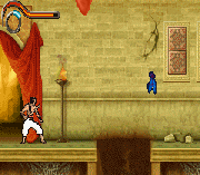 Play Prince of Persia – The Sands of Time Online
