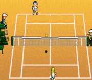 Play Pro Tennis WTA Tour Online