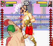 Play Punch King – Arcade Boxing Online