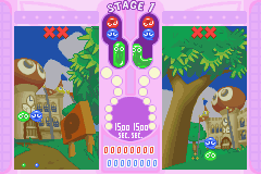 Play Puyo Pop Fever Online