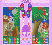 Play Puyo Puyo Fever Online