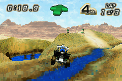 Play Quad Desert Fury Online