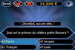 Play Qui Veut Gagner des Millions Online