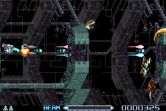 Play R-Type III – The Third Lightning Online