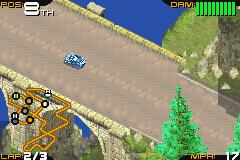 Play Racing Gears Advance Online