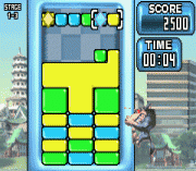Play Rampage – Puzzle Attack Online