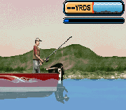 Play Rapala Pro Fishing Online