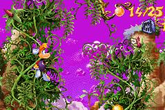 Play Rayman 3 Online