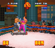Play Ready 2 Rumble Boxing – Round 2 Online