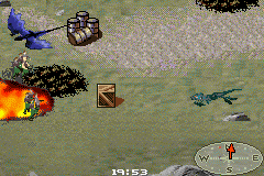 Play Reign of Fire Online