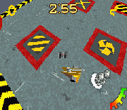 Play Robot Wars – Extreme Destruction Online