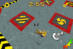 Play Robot Wars – Extreme Destruction Online