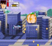 Play Robotech – The Macross Saga Online