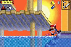 Play Rocket Power – Beach Bandits Online